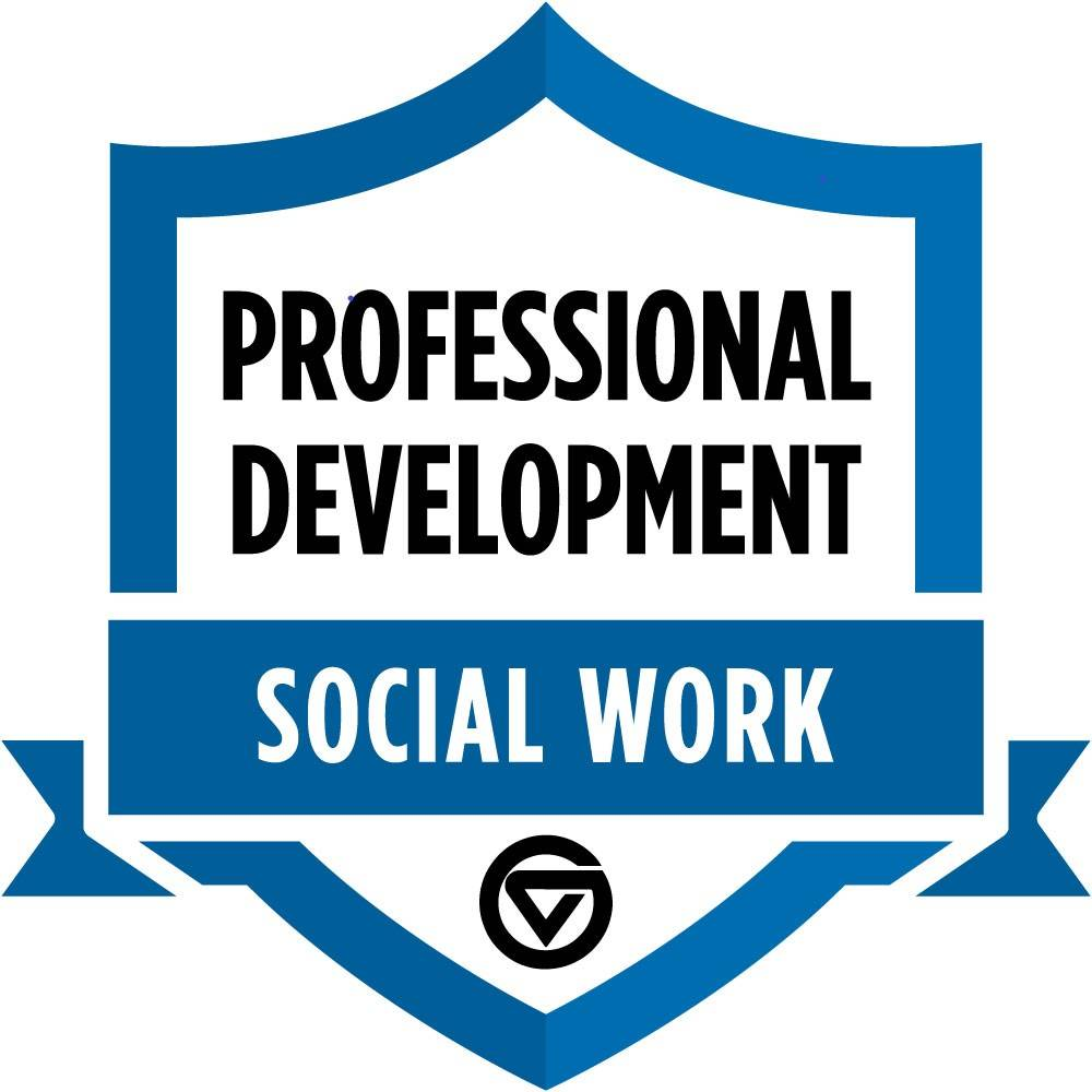 Social Work Badge